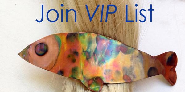 join vip list