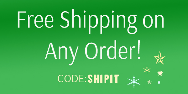 free shipping - artisan products