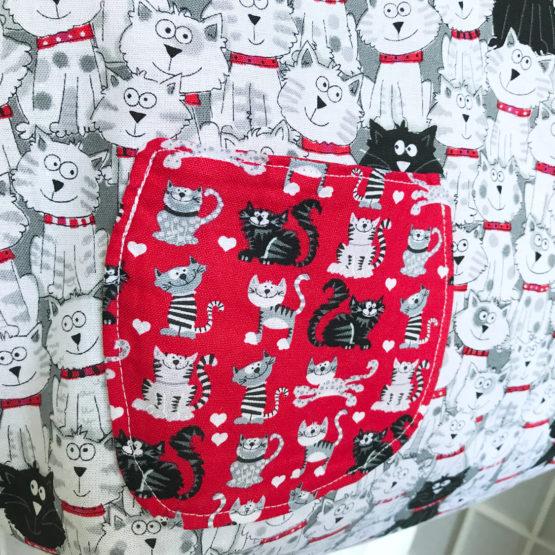Cat Bag Hobo Slouch