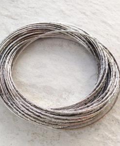 Fashion Metal Bangle Bracelet