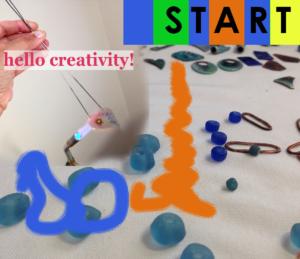 5 ways to find creativity
