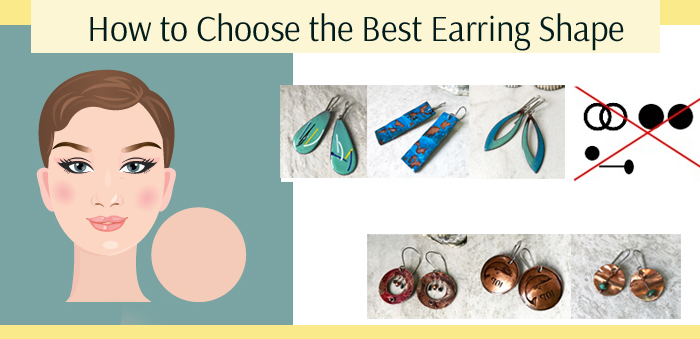 how to choose the best earring shape