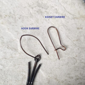 earwire options