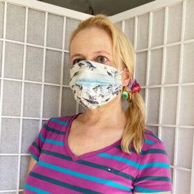 sandpiper face mask