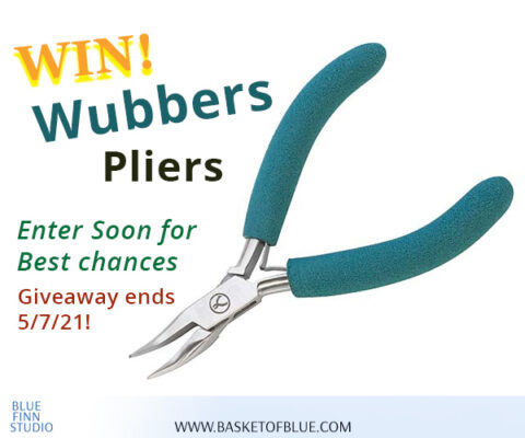 win wubber pliers for your metal working
