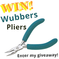 win wubbers pliers in my basketofblue.com giveaway